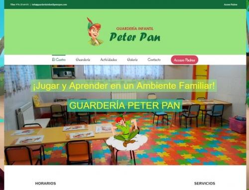 Guardería Infantil Peter Pan