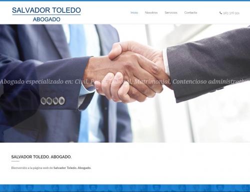 Salvador Toledo Abogado