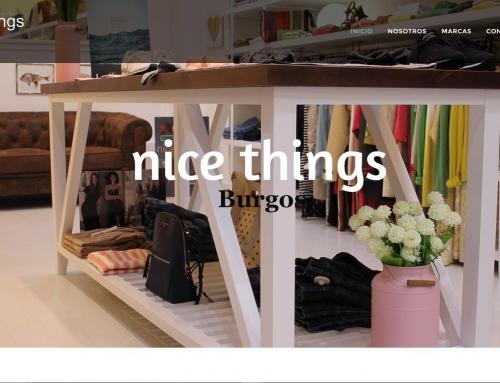 Nice Things Burgos