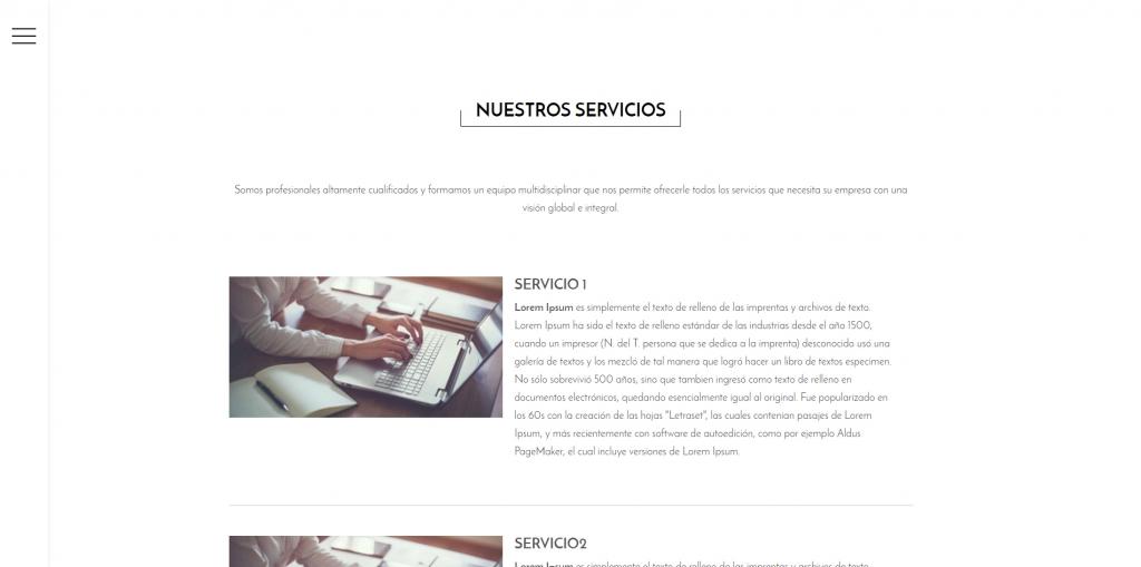ejemplo web negocio 12
